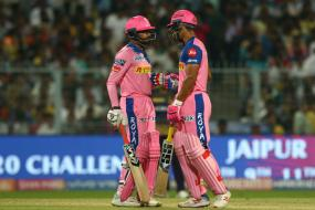 IPL 2019   Unlikely Heroes Parag & Aaron Consign KKR to Sixth Straight Loss