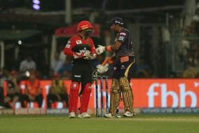 IPL 2019 | Uthappa's Inexplicable Crawl Proves to be Dagger in KKR's Heart