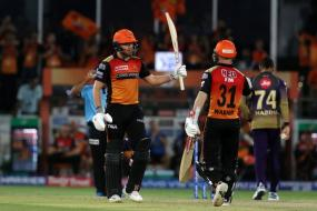 IPL 2019 | SRH Return to Top Four After Clinical Win Over KKR