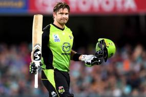 Watson Calls Time on BBL Career