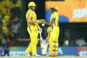 IPL 2019 | CSK Crawl Home After Watson's 96 to Go Top of Table