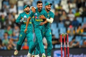 ICC World Cup 2019 | Pakistan Add Amir, Wahab, Asif to World Cup Squad