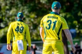 ICC World Cup 2019 | Finger Injury to Keep Morgan Out of Warm-up Against Australia