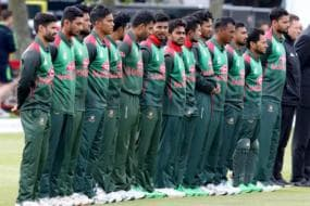 WATCH | Happy With the Way Bangladesh Are Shaping Ahead of World Cup: Rhodes