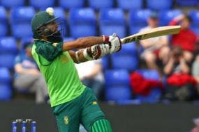 Cricket World Cup 2019 | Amla Sits Out Nets After Blow to Head