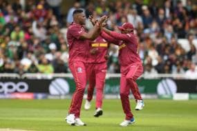 ICC World Cup 2019 | West Indies Bowlers Pave the Way for Thumping Win Against Pakistan