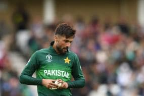 ICC World Cup 2019 | Good to Have Amir Back in Form: Sarfaraz
