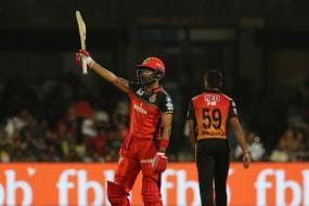 IPL Points Table 2019 | RCB vs SRH: RCB Finish Seventh After Win Against SRH