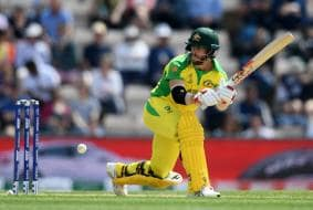 Australia vs Pakistan: Warner Hails Role of Family After World Cup Hundred