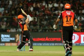 IPL the Biggest Domestic Competition, Passion in India is Amazing: Kane Williamson