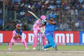 IPL 2019 | 'Nicely done Pant!' - Twitter Lauds Pant's Mature Knock to Take Delhi Capitals Home