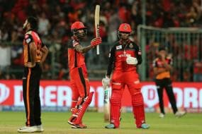 IPL 2019 | Hetmyer and Gurkeerat Shine as RCB End Campaign on Winning Note