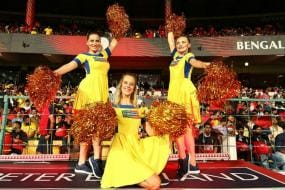 IPL 2019 | Cheerleaders Bear Challenge of India's Strict Cricket Tradition