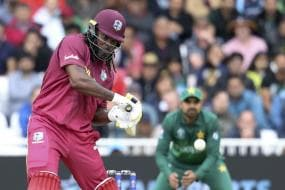 England vs West Indies | Gayle Always Enjoys Challenge of Fast Bowling: WI Coach Collymore
