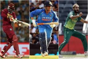 ICC World Cup 2019 | Dhoni, Gayle, Malinga and Other Stars Set for Final WC Appearance