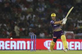Chris Lynn Announces Decision to Only Play T20 Format