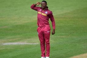England vs West Indies | Trevor Bayliss Unimpressed with 'Sheldon Salute'