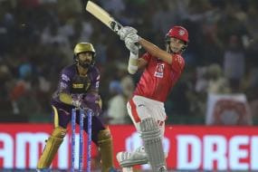 IPL 2019 | Curran Shines Bright with the Bat for KXIP in Defeat
