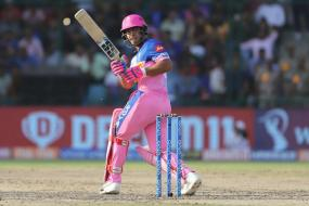 IPL 2019   After Impressive IPL, Parag Hopes to Keep Performing Consistently