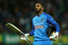 ICC World Cup 2019 | Alongside Dhoni & Kohli, Rahul Hopes to Inspire With World Cup Fairytale