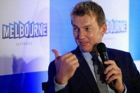 VVS Laxman Had Beautiful Technique, Was Hard to Get Through: Brett Lee