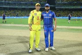 IPL 2019 Final | Battle of Two Best Captains in Tournament: Anil Kumble