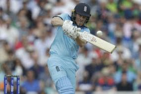 ICC World Cup 2019 | Slowness of The Wicket Meant We Struggled With Plan A: Morgan