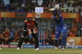 IPL 2019   Suryakumar Yadav's Inability to Convert Starts a Concern for MI