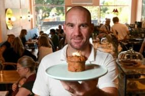 Former Australian Cricketer John Hastings Opens Cafe in Victoria