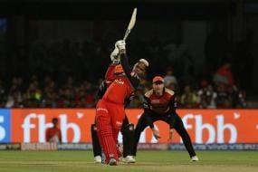 IPL 2019| 'Nice Shimron!' - Twitter Lauds Hetmyer, Mann Show