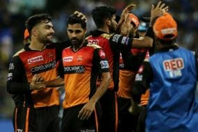 IPL 2019 | Qualification Scenarios: Three Teams Through, Four Vie For Last Spot