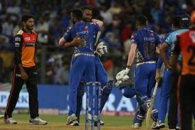 IPL 2019 | 'Not For The Faint-Hearted'- Twitter Rejoices MI's Super Over Win