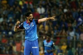 IPL 2019 | Ishant Wrecks Rajasthan Top-order in Rabada's Absence