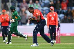 England Dressing Room Has Been Very Welcoming: Archer