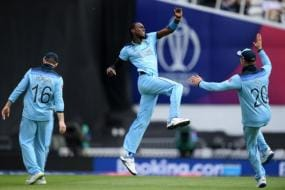 ICC World Cup 2019   'Serious One Day Outfit' - Twitter Lauds England's Clinical Showing Against South Africa
