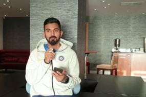 Rahul Humbled by Wishes From Experts After Majestic Ton