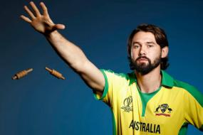 ICC World Cup 2019 | Richardson Keen to Make Most of Late Call-up for WC