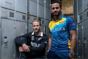 ICC World Cup 2019 | Upbeat New Zealand Aim to Start Campaign On a High Against Sri Lanka