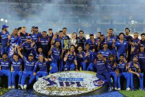 IPL 2019 | Season Review: Mumbai Tick Virtually Every Box in Sparkling Season