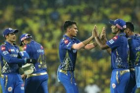 IPL 2019   We Had Plans in Place for Dhoni's Attack at the End: Rohit
