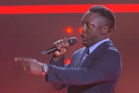 'I Just Want to Sing Now' - Olonga Auditions For The Voice Australia