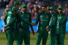 ICC World Cup 2019 | Pakistan Look to End Losing Streak in Warm up Against Bangladesh