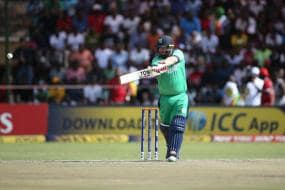 Stirling Century Can't Stop Bangladesh Beating Ireland in Dublin