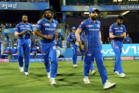 IPL 2019 | We Always Do Well in Business End of IPL: Rohit