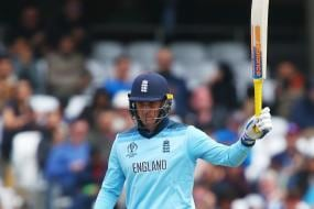 Roy Given First England Test Call as Archer & Wood Sidelined