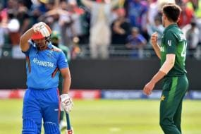 Pakistan vs Afghanistan, ICC World Cup Warm Up Cricket Match 2019 Highlights: As It Happened