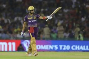IPL 2019 | 'Future of Indian Batting' - Twitter Admires Gill's Mature Knock