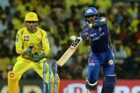 IPL 2019, CSK vs MI Match, Qualifier 1 Highlights - As It Happened