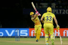 Snapshot: CSK Reach Eighth IPL Final