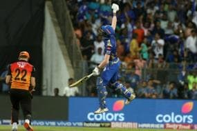 IPL 2019 | Pandey's Heroics in Vain as Bumrah Drives Mumbai to Playoffs in Super Over
